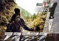 Нож складной туристический Grand Way MV-5, фото 2