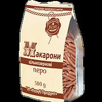 Макароны Цельнозерновые Перо ТМ Козуб Продукт 500г 910548