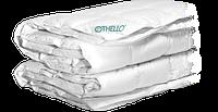 Одеяло пуховое двойное DUO GIALLO (195*215) евро - 2шт в 1.