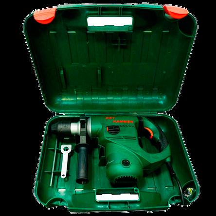 Перфоратор DWT BH-1500 BMC, фото 2