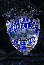 DVD-диск The Prodigy. Their Law: The Singles 1990-2005 (2005)
