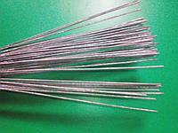 Припой медно-фосфорный П-14 к офлюсованный (диам. 2 мм)
