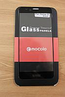 Защитное стекло Huawei Honor 8 Full Cover (Mocolo 0,33мм)