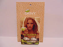 Женский мини-парфюм DKNY Be Delicious Donna Karan( (20 мл- чехол)