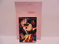 Женский мини-парфюм Dior Addict 2 (20 мл- чехол)