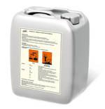 Антисептик для захисту свіжозрізаної деревини від грибків синяви і плісняви Dekosit WP-S