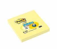 Стикеры жёлтые 75*75 ,100 листов