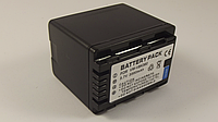 Батарея для Panasonic HDC-TM60 3580mah