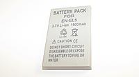 Батарея для EN-EL5 1500mah