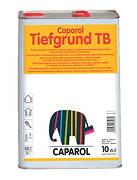 Грунтовка глубокопроникающая Caparol Tiefgrund TB, 10 л.