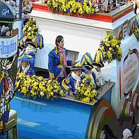 Туры на карнавал