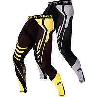 Компрессионные штаны Venum Technical Spats