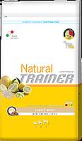 Trainer Natural Adult Light Mini корм для собак мелких пород с избыточным весом, 7.5 кг, фото 1
