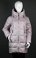 Куртка (парка) женская Batter Flei 720 розовый