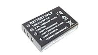 Батарея для BP-1500S NP-120 D-LI7 DB-43 1800mah