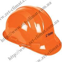 Каска строительная Truper Orange