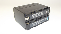 Батарея для NP-F930 NP-F930/B NP-F950 6600mah