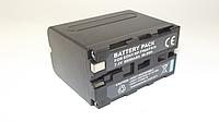 Батарея для Sony HDR-FX1 Sony HVR-Z1U 6600mah