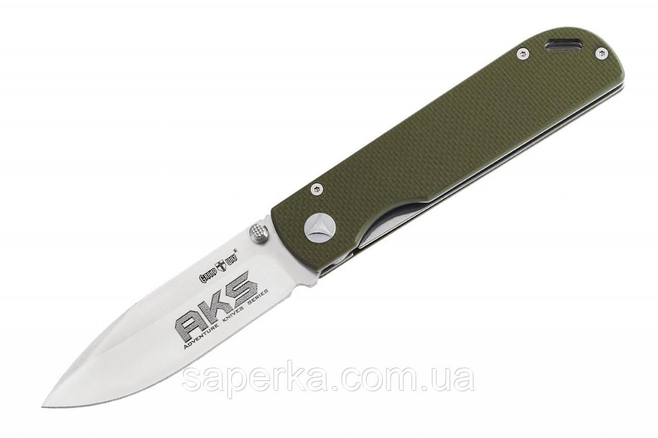 Нож складной универсальный Grand Way MV-2