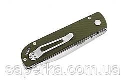 Нож складной универсальный Grand Way MV-2, фото 3