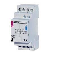 Контактор импульсный RBS 432-40-230V AC (бистабильное реле)