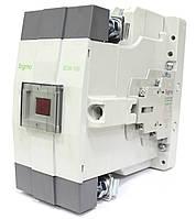 Контактор магнитный пускатель на 100 ампер 55 кВт цена купить, фото 1