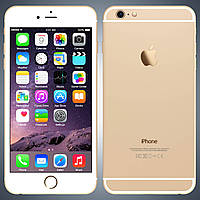 Original Apple iPhone 6 16Gb Gold Neverlock refurbished