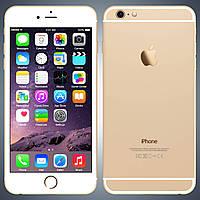 Original Apple iPhone 6 16Gb Gold Neverlock refurbished, фото 1