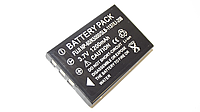 Батарея для SLB-1137 COMA-BP1 NP-60 PDR-BT3 1200mah