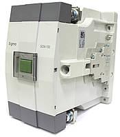 Контактор магнитный пускатель на 150 ампер 75 кВт цена купить