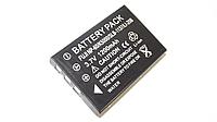 Батарея для Panasonic SV-PT1 Pentax Optio 330 1200mah