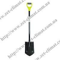 Лопата штыковая My Garden металлическая (1170 мм)