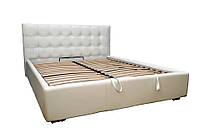 Кровать двуспальная Честер с подъемным механизмом