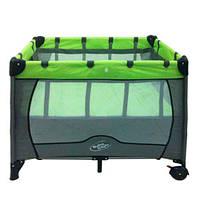 Детский манеж-кровать Bambi G 200-5