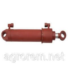 Гидроцилиндр ЦГ80.50х710-3 отвал ДТ-75 (ход 710мм)