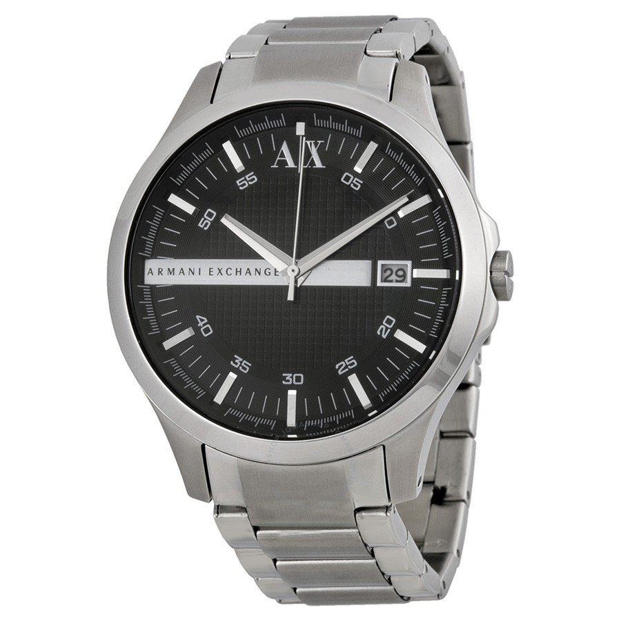 Часы мужские Armani Exchange Black AX2103