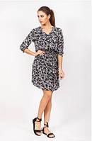 Платье женское стильного дизайна
