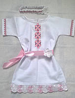 """Хрестильна сукня для дівчинки """"Принцеса"""""""