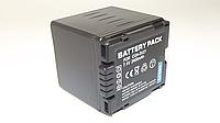 Батарея для Panasonic NV-GS100K 2400mah