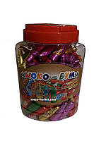Шоколадные конфеты Шоко-Бум 100 шт Китай