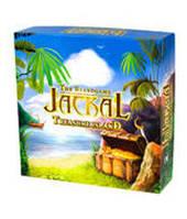 Шакал с дополнением Остров Сокровищ (Jackal (+ Treasure island Expansion)) настольная игра