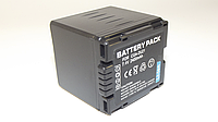 Батарея для Panasonic SDR-H250 2400mah