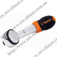"Ключ трищетка Truper винил (1/2"" 250мм)"