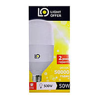 Лед лампа Light Offer 50W E40 5000K