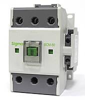 Пускатель контактор магнитный на 50 ампер 22 кВт цена купить