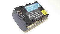 Батарея для Canon EOS 60D 1800mah