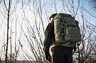 Рюкзак М9 Олива, фото 7