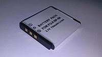 Батарея для NP-50 KLIC-7004 D-LI68 1300mah