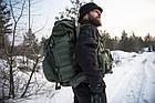 Рюкзак М9 Олива, фото 8
