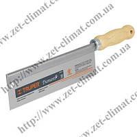 Ножовка обушковая Truper, 300мм и 350мм (чистый рез 300мм)